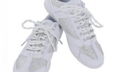 Ny utøver og trenger sko?