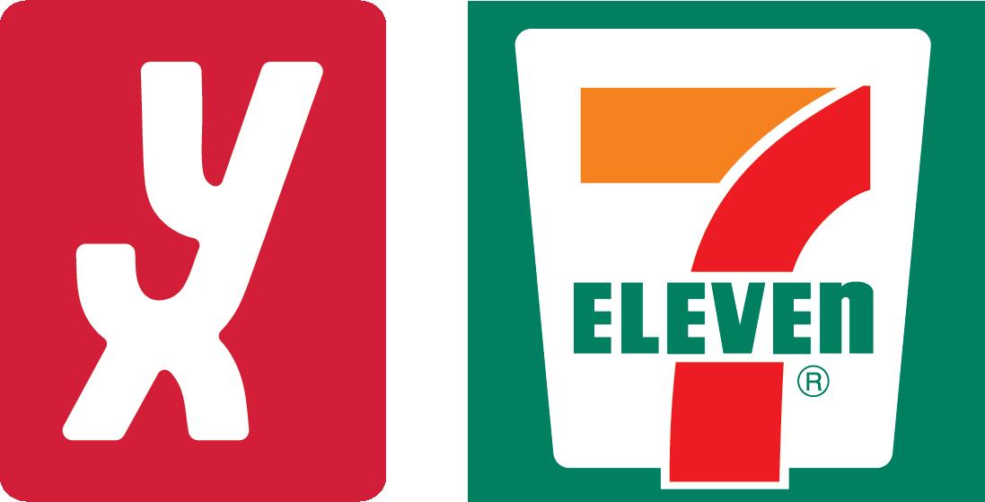 Sponsor YX-7Eleven